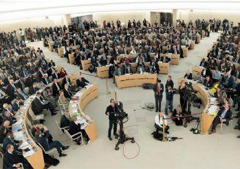 BM'den Afrin açıklaması: YPG engel oluyor