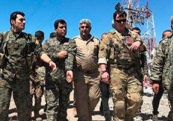 ABD: General Mazlum'u desteklemeyi sürdüreceğiz