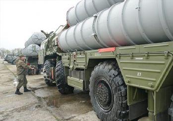 Irak: Rus silahları IŞİD'e karşı zafer kazanmamıza yardım etti