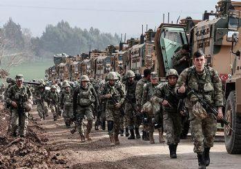 Son dakika! Cinderes'te kontrol sağlandı (Afrin'de son durum)