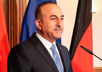 Dışişleri Bakanı Çavuşoğlu: Afrin harekat Mayıs'a kadar biter