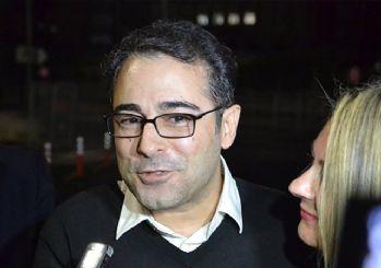 Atilla Taş'a hapis cezası