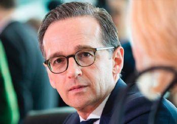 Almanya'nın yeni dışişleri bakanı belli oldu
