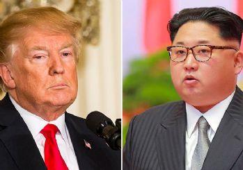 Trump, Kuzey Kore Lideri Kim Jong-un'un davetini kabul etti
