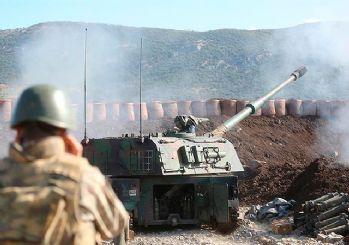 Afrin ilçe merkezi sınırlarına ulaşıldı (3 köy daha temizlendi)