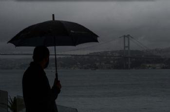 Meteoroloji uyardı: Çok kuvvetli yağış geliyor, sel kapıda