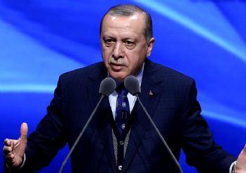 Erdoğan: Dinde reform aramıyoruz, haddimize mi?