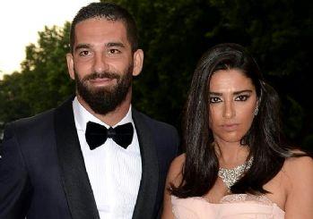 Arda Turan, Aslıhan Doğan'la evleniyor