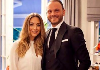 Mina Başaran ile Murat Gezer 1 ay sonra evlenecekti
