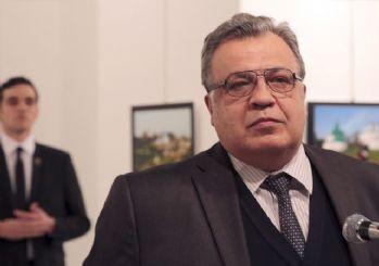 Karlov'un katili Altıntaş'ın telefon şifresiyle ilgili yeni gelişme