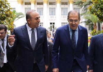 Lavrov ve Çavuşoğlu, Türkiye'ye S-400 anlaşmasını konuşacak
