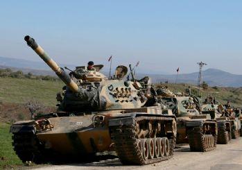Afrin'de 8 köy terörden temizlendi