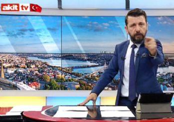 RTÜK'ten Akit TV'ye 'Cihangir' cezası