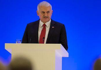 Başbakan Yıldırım: Azerbaycan'a tehdit olursa mutlaka karşılığı olur