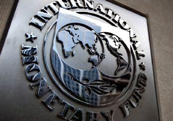 IMF, Türkiye'nin büyüme beklentisini yükseltti