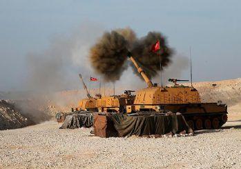 Zeytin Dalı Harekatı'nda 3530 terörist etkisiz hale getirildi