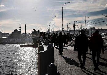 Marmara Bölgesi'nde sıcaklık artacak (İstanbul'da hava durumu)
