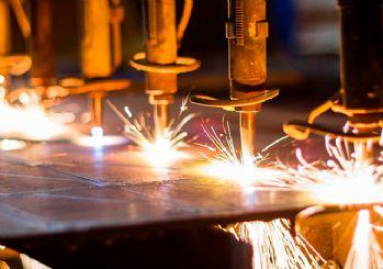 Sanayi üretim endeksi açıklandı
