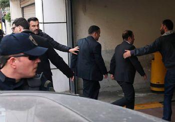 Yunanistan'dan, Türkiye'nin iade talebine ret