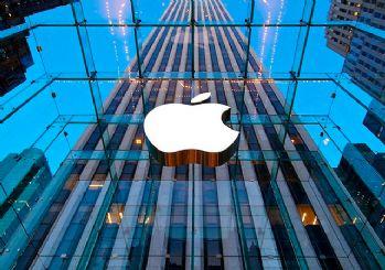 Apple'dan İran'a yasak: Girişler engellendi