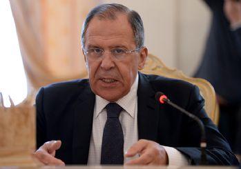 Rusya Dışişleri Bakanı Lavrov: Belli ki eğitimsiz bir adam