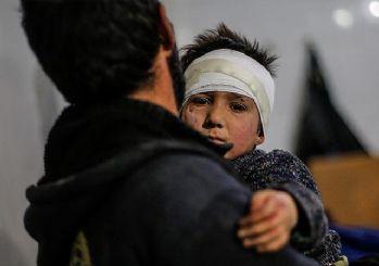 Suriye ordusu: Doğu Guta'nın yüzde 70'i kurtarıldı