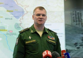 Rusya: Doğu Guta'da herhangi bir kimyasal silah kullanılmadı, kullanılmıyor