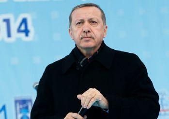 Erdoğan: 1915 Çanakkale Köprüsü'nü 18 Mart 2022'de açacağız