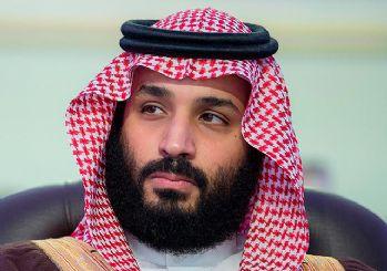 Suudi Veliaht bin Selman'dan nükleer silah açıklaması
