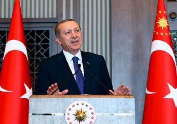 Erdoğan: Akkuyu'nun temelini Putin'le beraber atacağız
