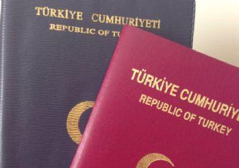 İçişleri Bakanlığı: 24 bin 545 kişi Türkiye vatandaşlığından çıktı
