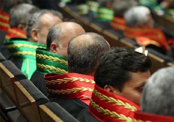 356 hakim ve savcının görev yeri değişti