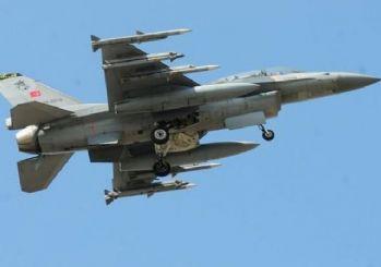Kuzey Irak'ta 30 terörist etkisiz hale getirildi