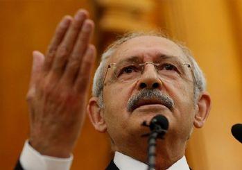 Kılıçdaroğlu: Tosunun biri 511 milyon lira tokatlıyor, hükümet seyrediyor