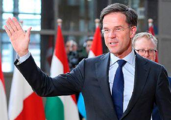 Hollanda Türkiye'yi kınamak istedi, rezil oldu
