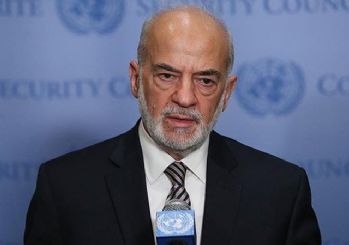 Irak Dışişleri Bakanı: Türkiye'nin topraklarımızda operasyon düzenlemesini kesinlikle reddediyoruz