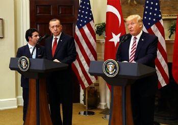 Beyaz Saray'dan görüşme açıklaması