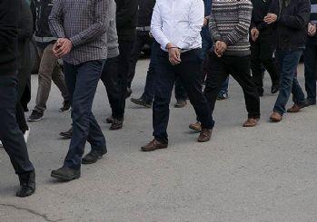 İstanbul merkezli 13 ilde FETÖ soruşturması: 55 gözaltı kararı
