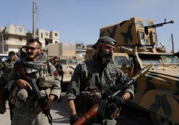 ABD, Deyrizor'daki petrol bölgesine askeri üs kuruyor