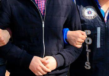FETÖ'nün Hava Kuvvetleri yapılanmasına operasyon: 20 gözaltı kararı
