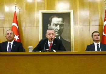 Erdoğan: Sincar'da gereğini yaparız