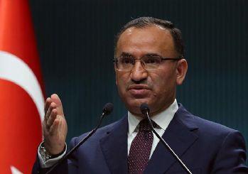 Başbakan Yardımcısı Bozdağ: Zeytin Dalı Harekatı'nda 332 bölge kontrol altına alındı