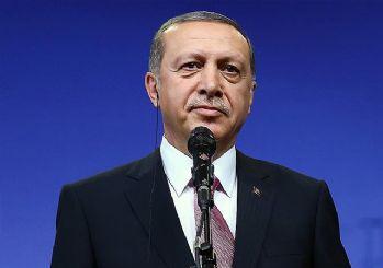 Erdoğan'dan Türkiye-AB zirvesi sonrası açıklama: Vize serbestisi için AB bir an önce adım atmalı