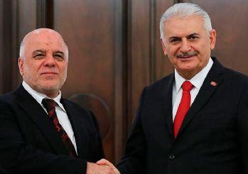 Irak Başbakanı İbadi: Irak sınırlarından Türkiye'ye saldırılara izin vermeyiz