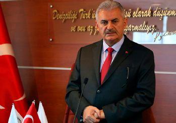 Başbakan Yıldırım, Varna zirvesini değerlendirdi