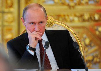 Rusya'da ulusal yas ilan edildi