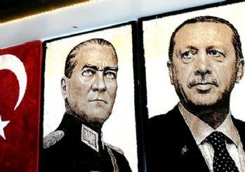 Erdoğan'dan tarihi rekor! Atatürk'ü geçti