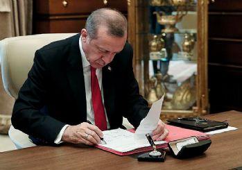 Milyonları ilgilendiren kanunu Cumhurbaşkanı Erdoğan onayladı