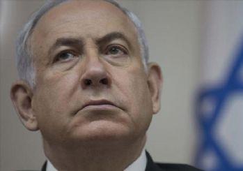 İsrail Başbakanı Netanyahu, hastaneye kaldırıldı