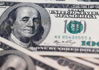 Dolar 4 TL'yi gördü